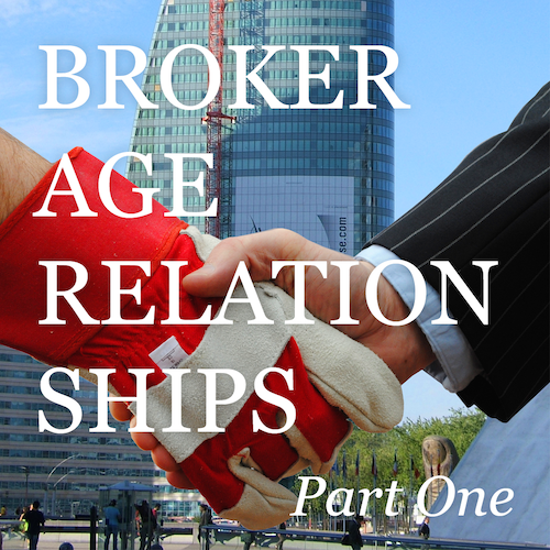 Brokerage Relationships